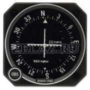 Индикатор навигационно-плановый KI 209A фото 1