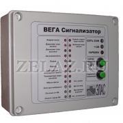 """Комплект блоков дистанционной сигнализации """"Вега-сигнализатор"""" - фото"""
