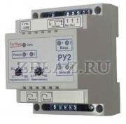 Регуляторы уровня РУ2  - фото