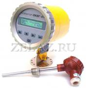 Технический вычислитель-корректор объема газа ОКВГ-01