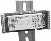 Тензометрический преобразователь LDU 69.1/78.2 - фото