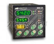 Микропроцессорный регулятор МИК-25 - фото
