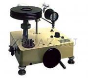 Манометр МП-60М класса точности 0,01 - фото