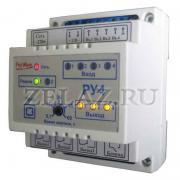 Регулятор уровня РУ4-02 - фото