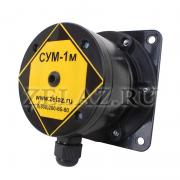 Сигнализатор уровня мембранный СУМ-1М - фото 4