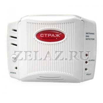 Сигнализатор газа Страж S20A3K - фото