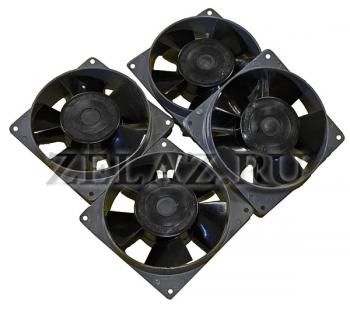Вентилятор влагостойкий (ВН-2В)  фото